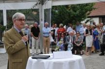 Sommerfest der Freunde von Bayreuth, 28. Juli 2013 — 11