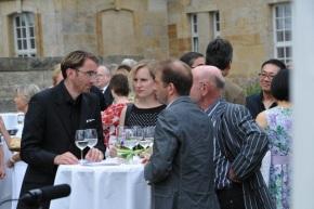 Sommerfest der Freunde von Bayreuth, 28. Juli 2013 — 20
