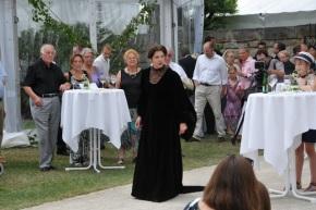 Sommerfest der Freunde von Bayreuth, 28. Juli 2013 — 23