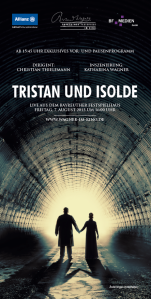 Tristan im Kino