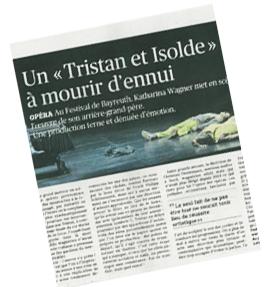 Le Figaro 2015