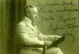 Siegfried Wagner, um 1920 © Nationalarchiv der Richard-Wagner-Stiftung, Bayreuth